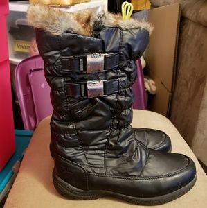 Mikayla Weatherproof Boots